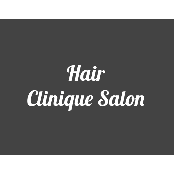Hair Clinique Salon