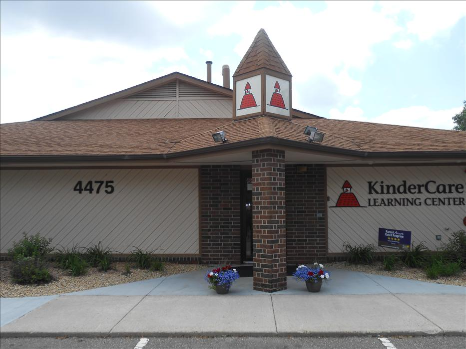 County Road KinderCare image 0