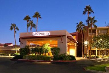 Sheraton Phoenix Airport Hotel Tempe in Tempe, AZ, photo #2
