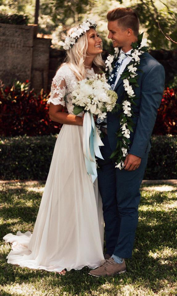 North Shore Weddings And Flowers image 1