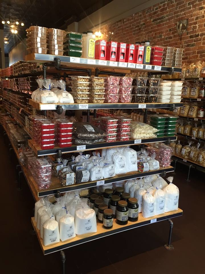 Harvest Pantry LLC - Bulk Foods image 5