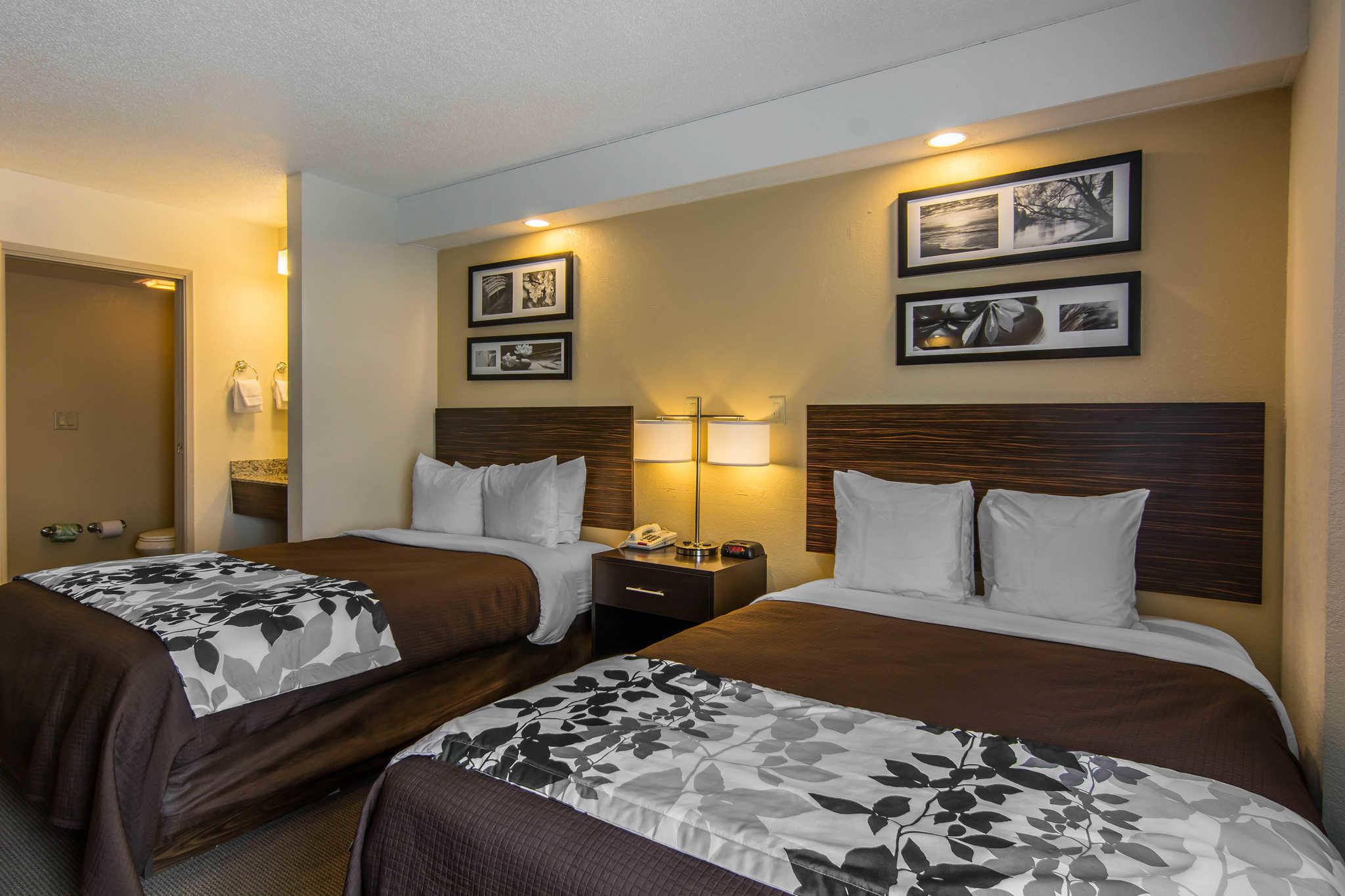Sleep Inn & Suites Chesapeake - Portsmouth image 10