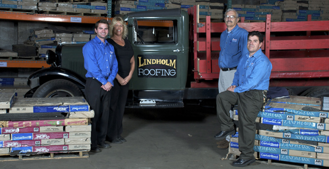 Lindholm Roofing in Chicago, IL, photo #5