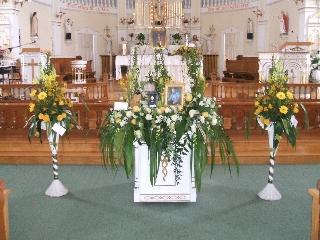 Fleuriste la Rose d'Art à Saint-Boniface