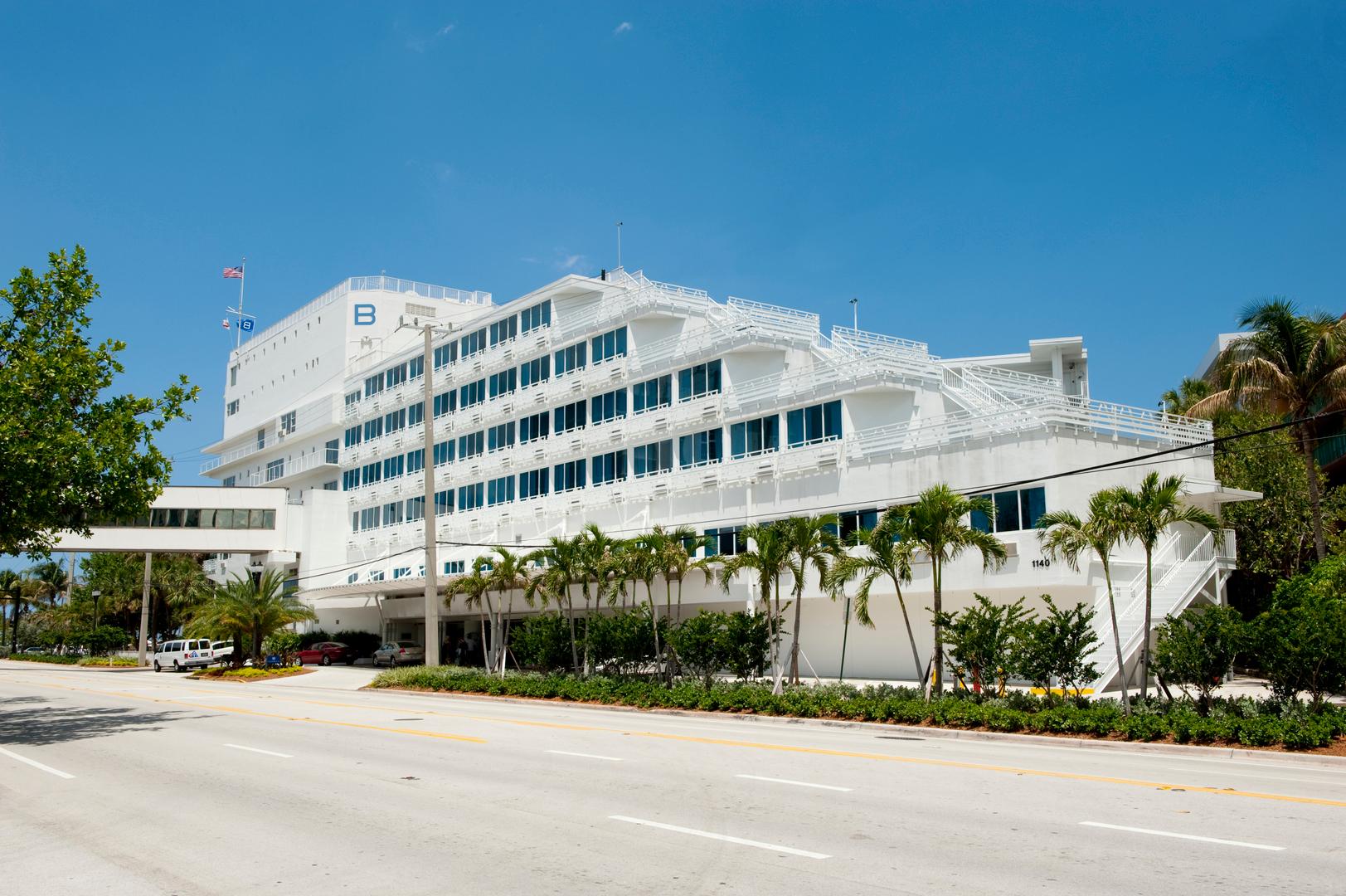 B Ocean Resort Fort Lauderdale image 0