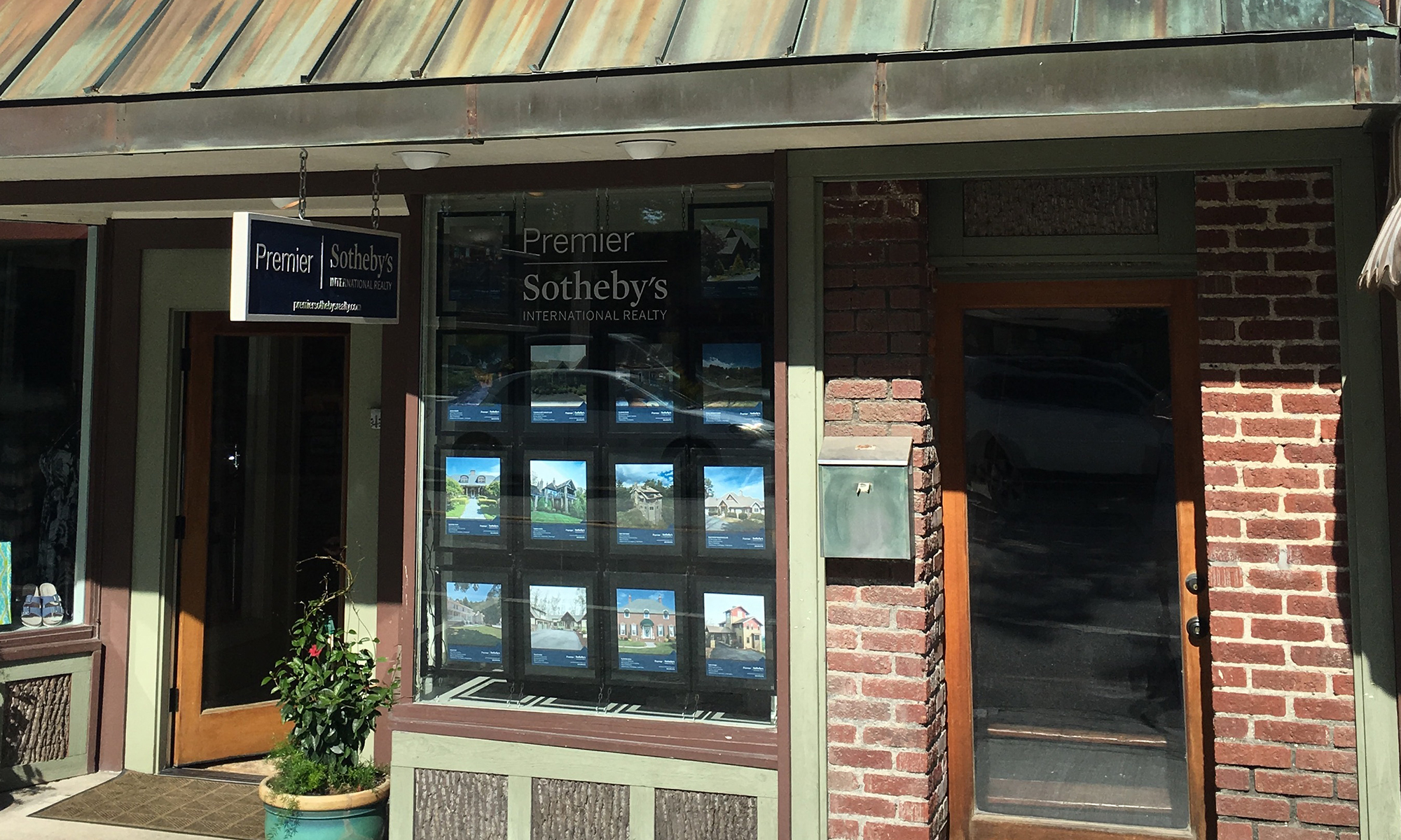 Premier Sotheby's International Realty Blowing Rock image 0