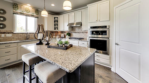 The Enclave by Pulte Homes image 5