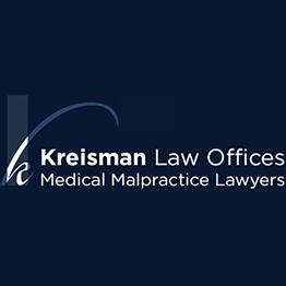 Kreisman Law Offices Medical Malpractice Lawyers image 1