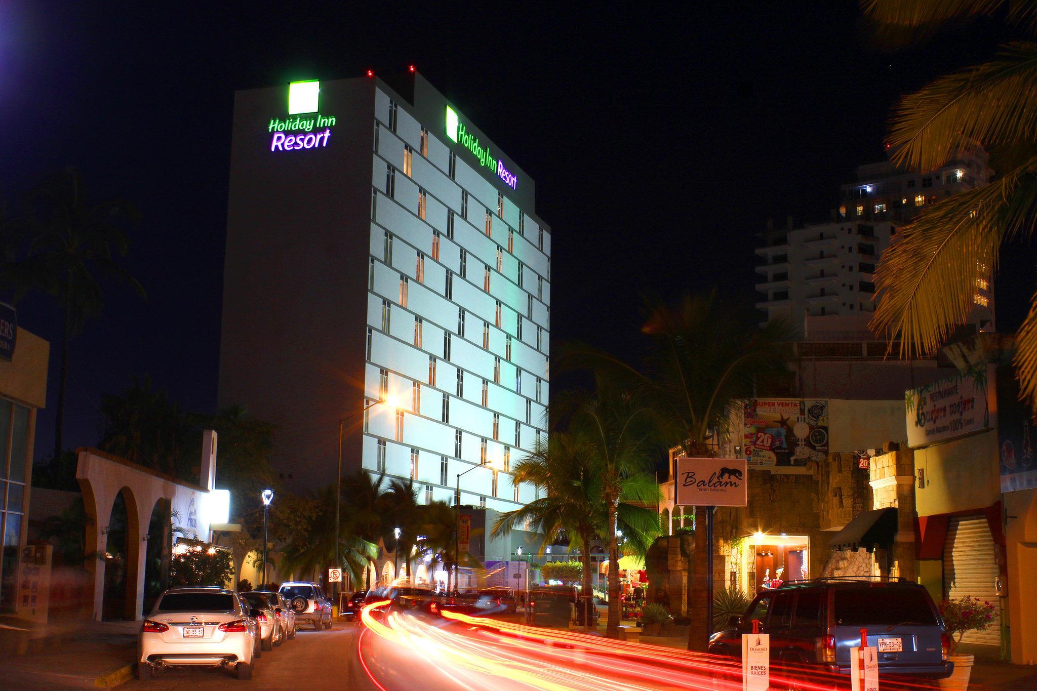 Holiday Inn Resort Mazatlan, an IHG Hotel