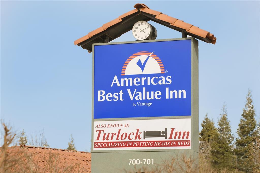 Americas Best Value Inn Turlock image 0