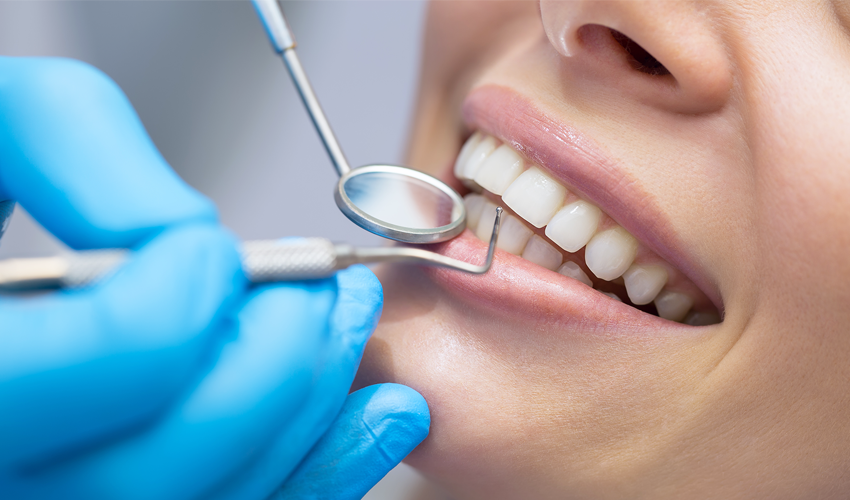 Tannlege Øvrelid