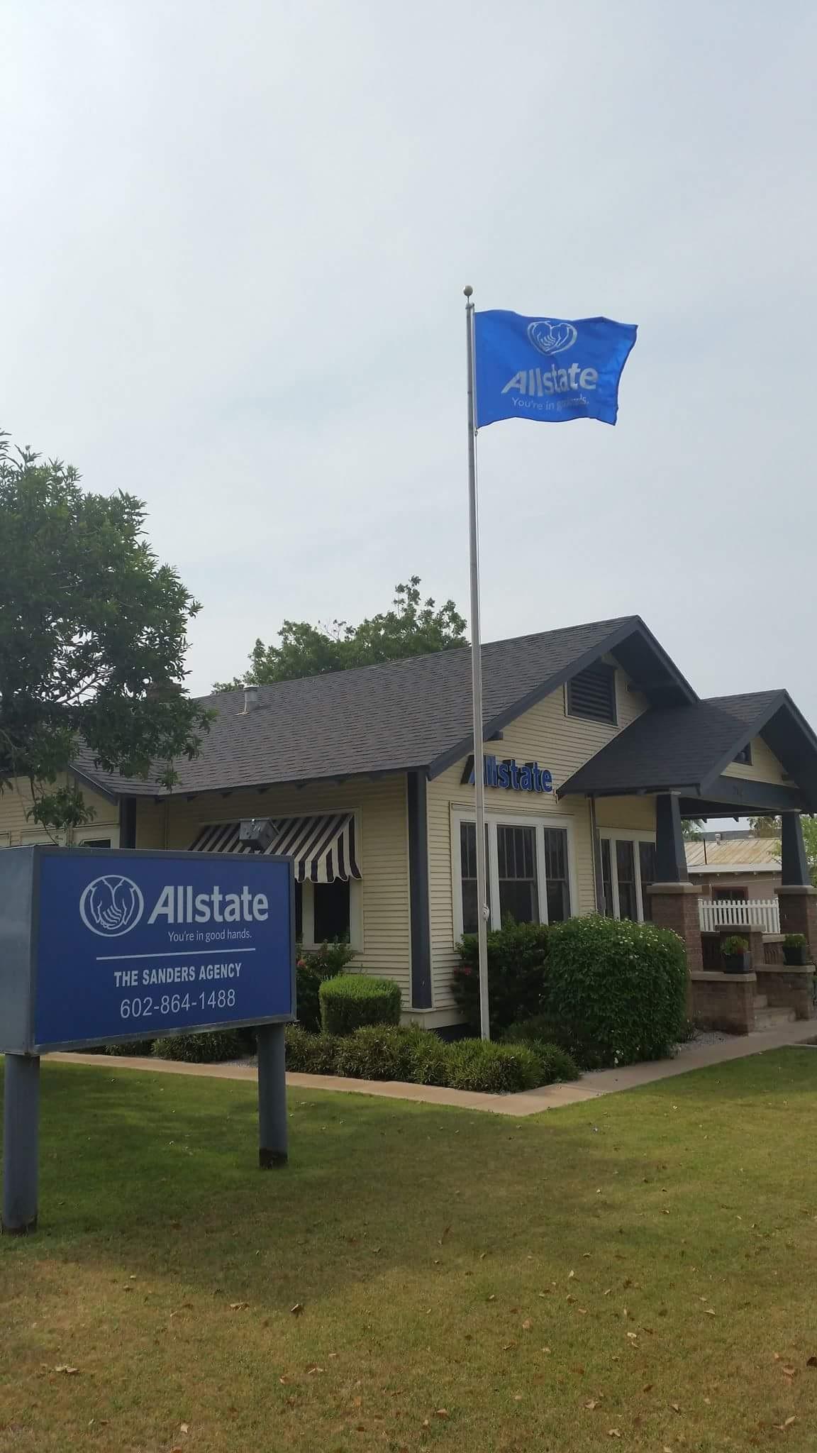 Mickey Sanders: Allstate Insurance image 2