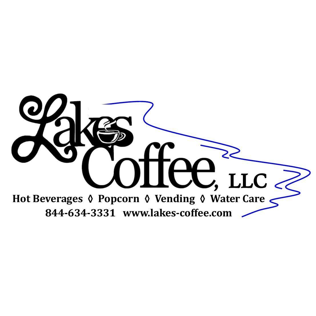 Lakes Coffee, LLC.