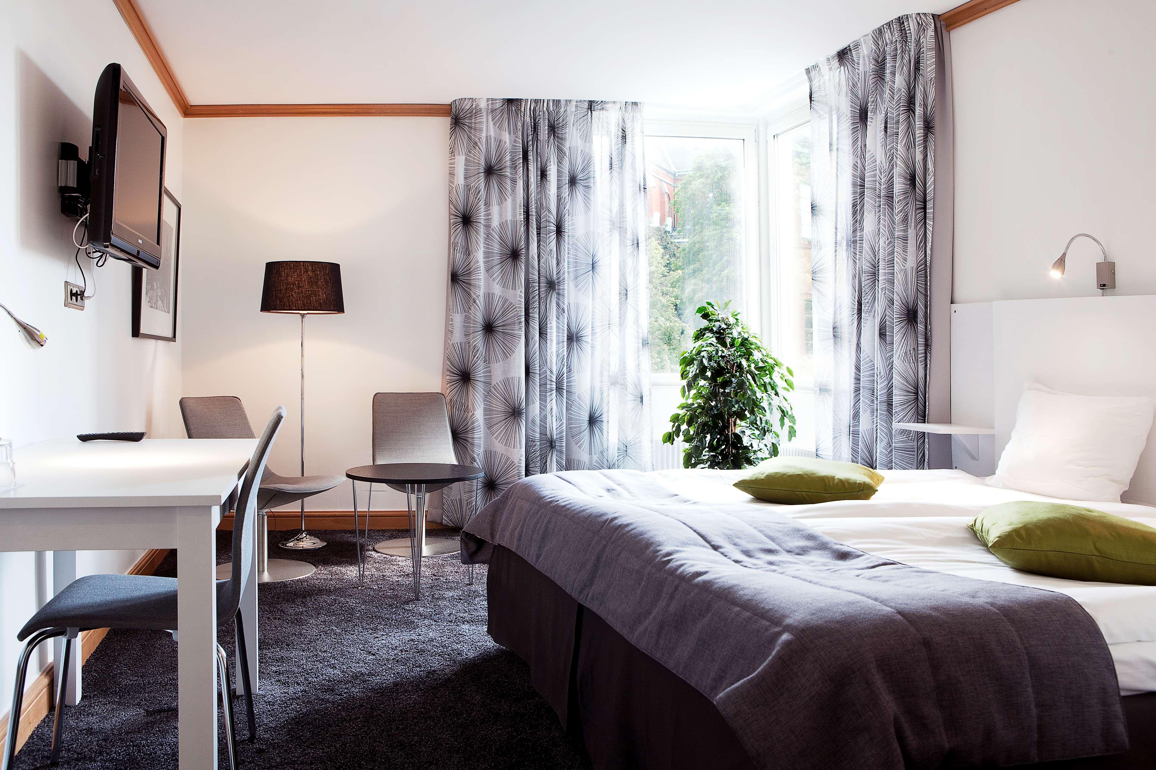 Double Room Plus