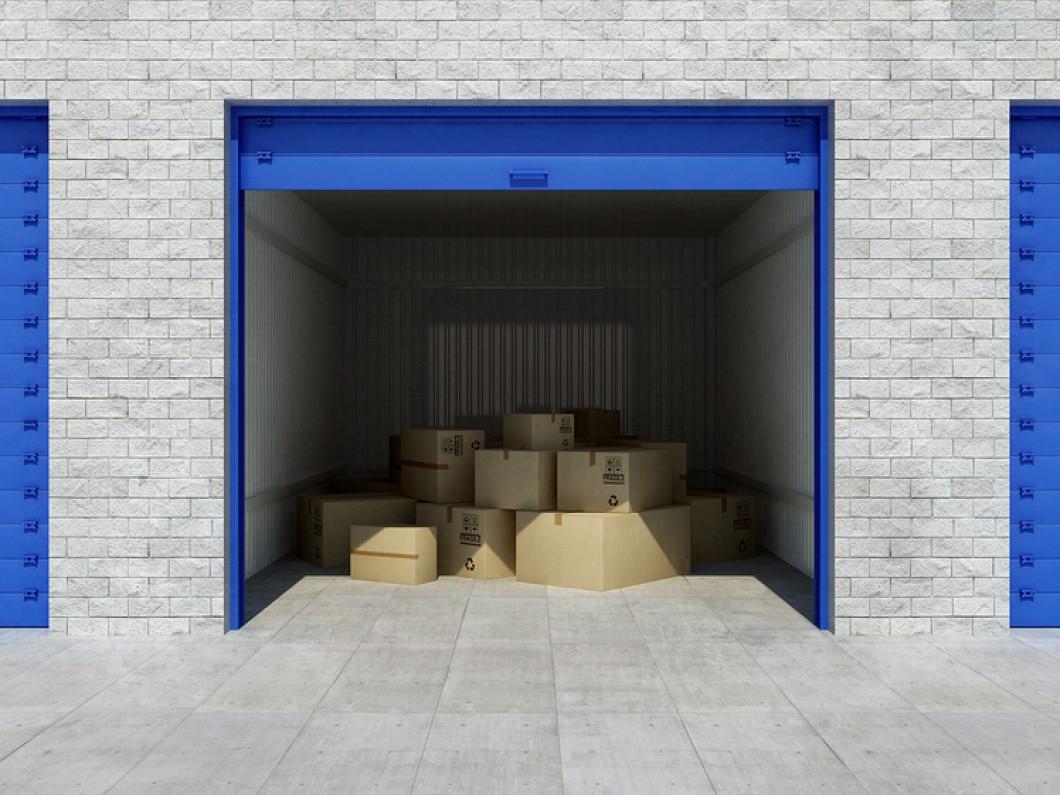 RV & Boat Storage image 0