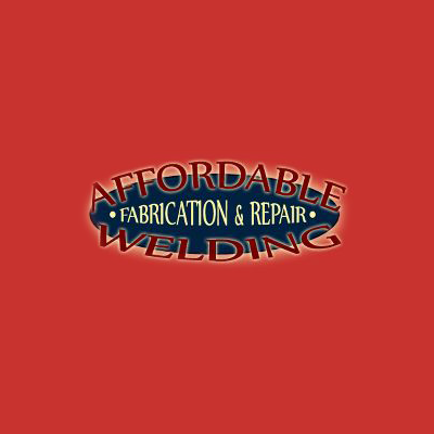 Affordable Welding, Fabrication & General Repair Service