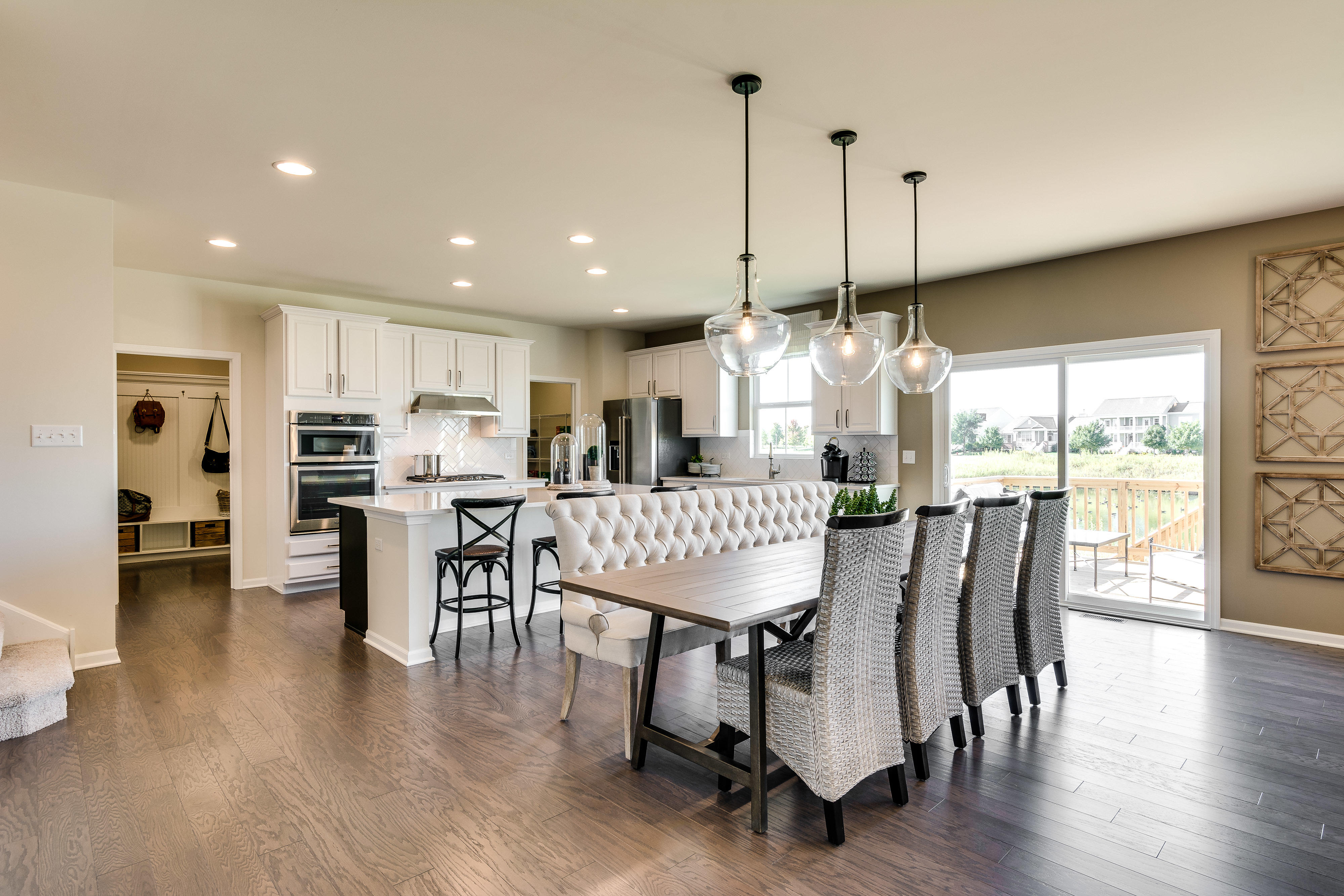 Finley Park by Pulte Homes image 7