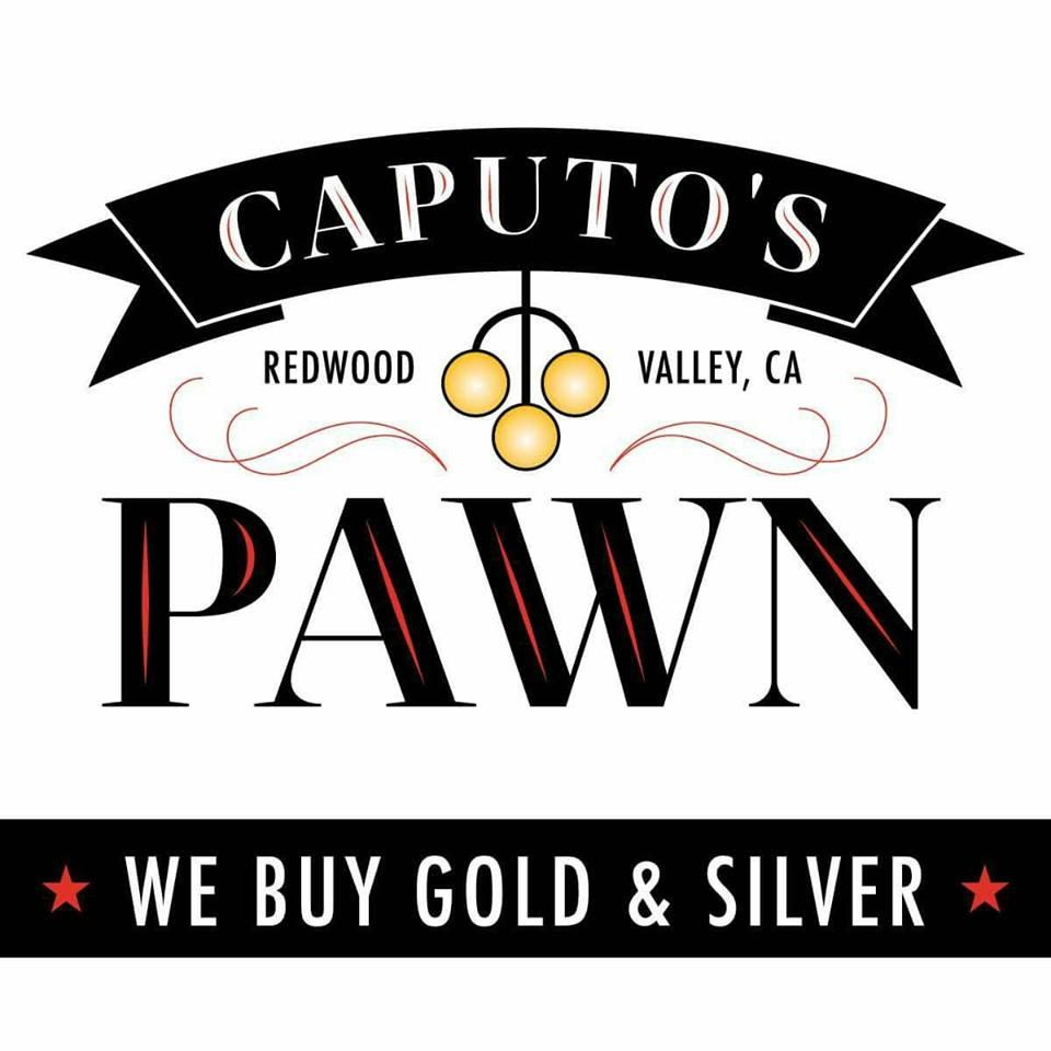 Caputo's Pawn - Redwood Valley, CA 95470 - (707)272-3275 | ShowMeLocal.com