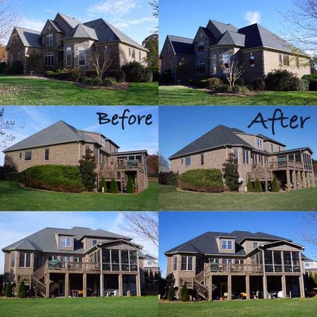 K&L Dunrite Roofing and Restoration Hilton Head Island image 0