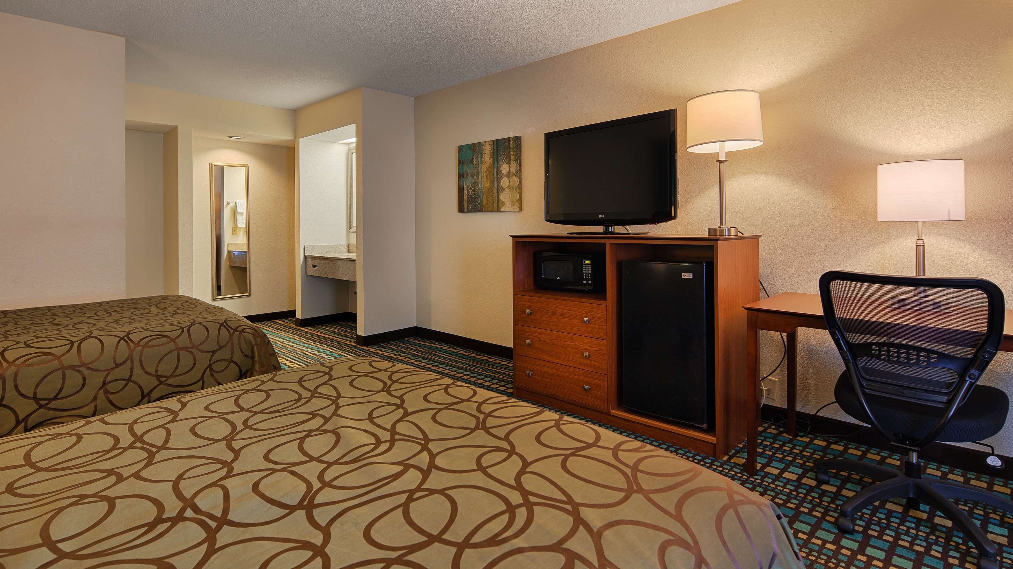 Best Western Tallahassee-Downtown Inn & Suites image 17