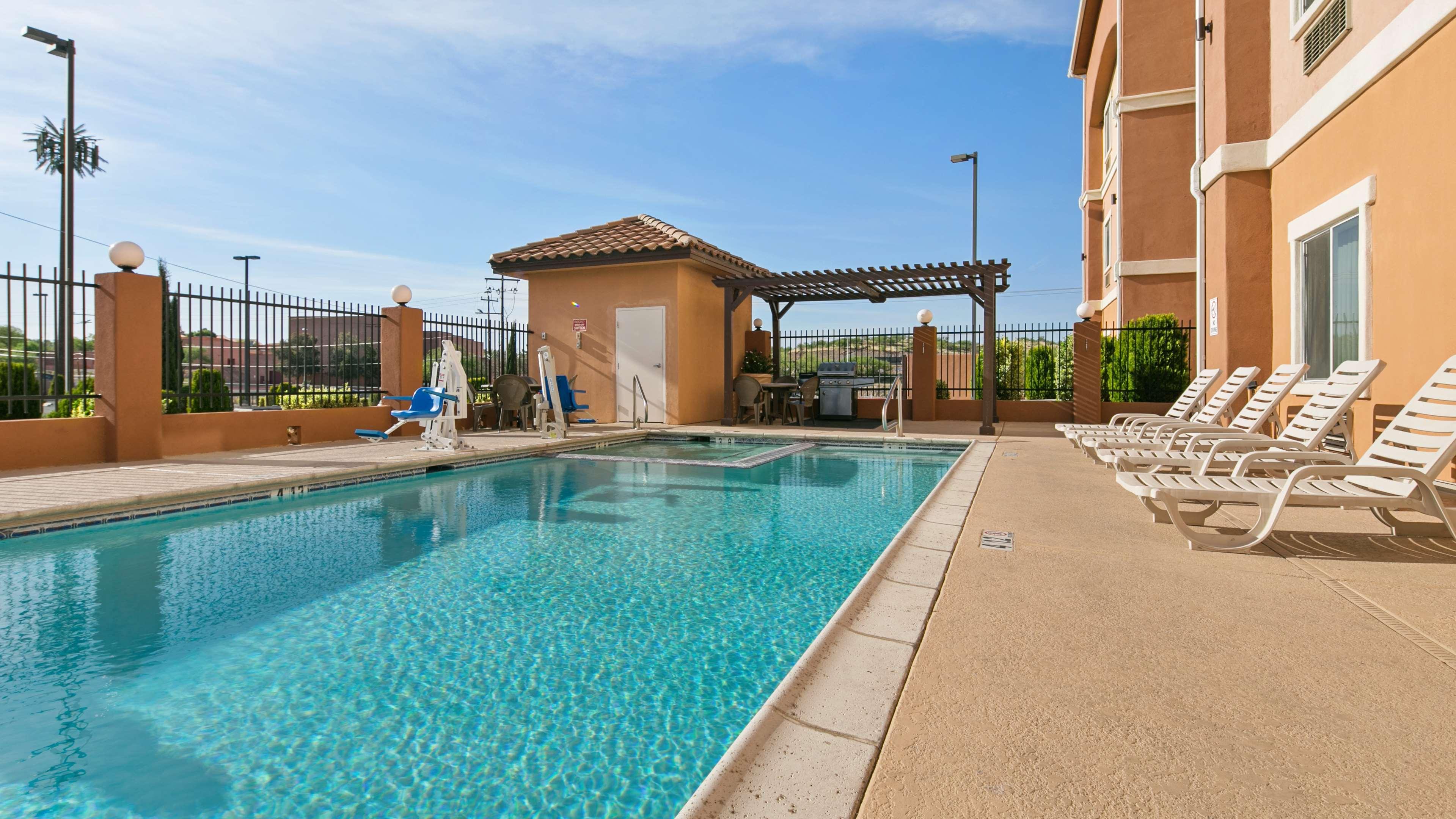 Best Western Sonora Inn & Suites image 6