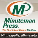 Minuteman Press Minneapolis - Minneapolis, MN - Copying & Printing Services