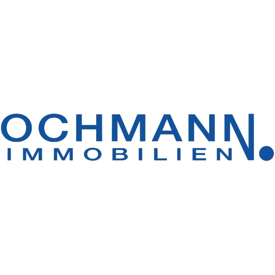 Logo von Ochmann Immobilien