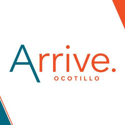 Arrive Ocotillo