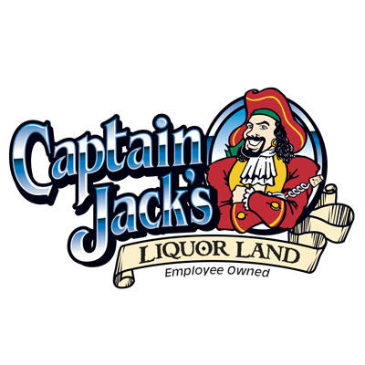 Captain Jack's Liquor Land