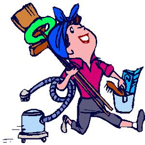 Matthew's European Cleaning Service