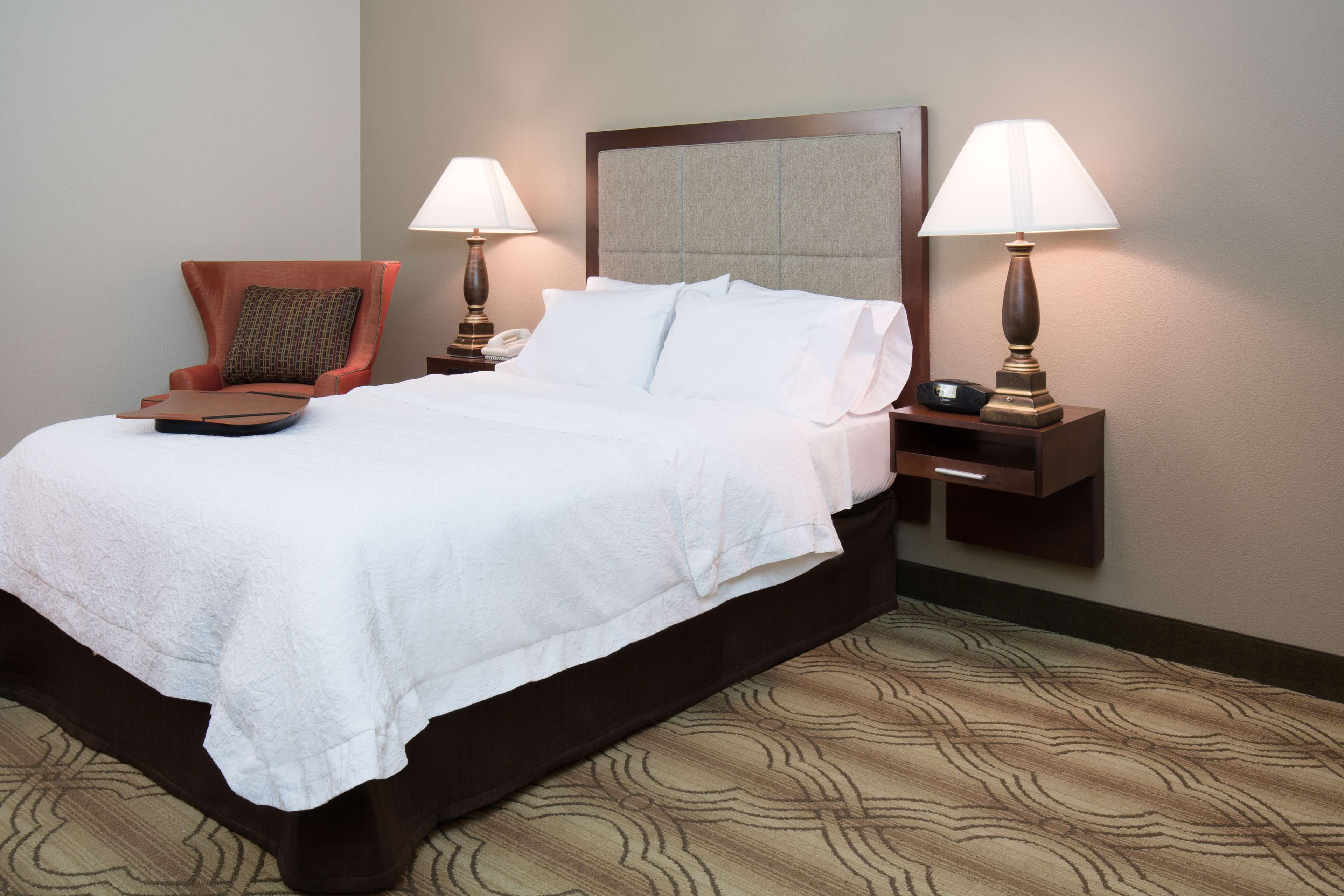 Hampton Inn & Suites Ft. Wayne-North image 28