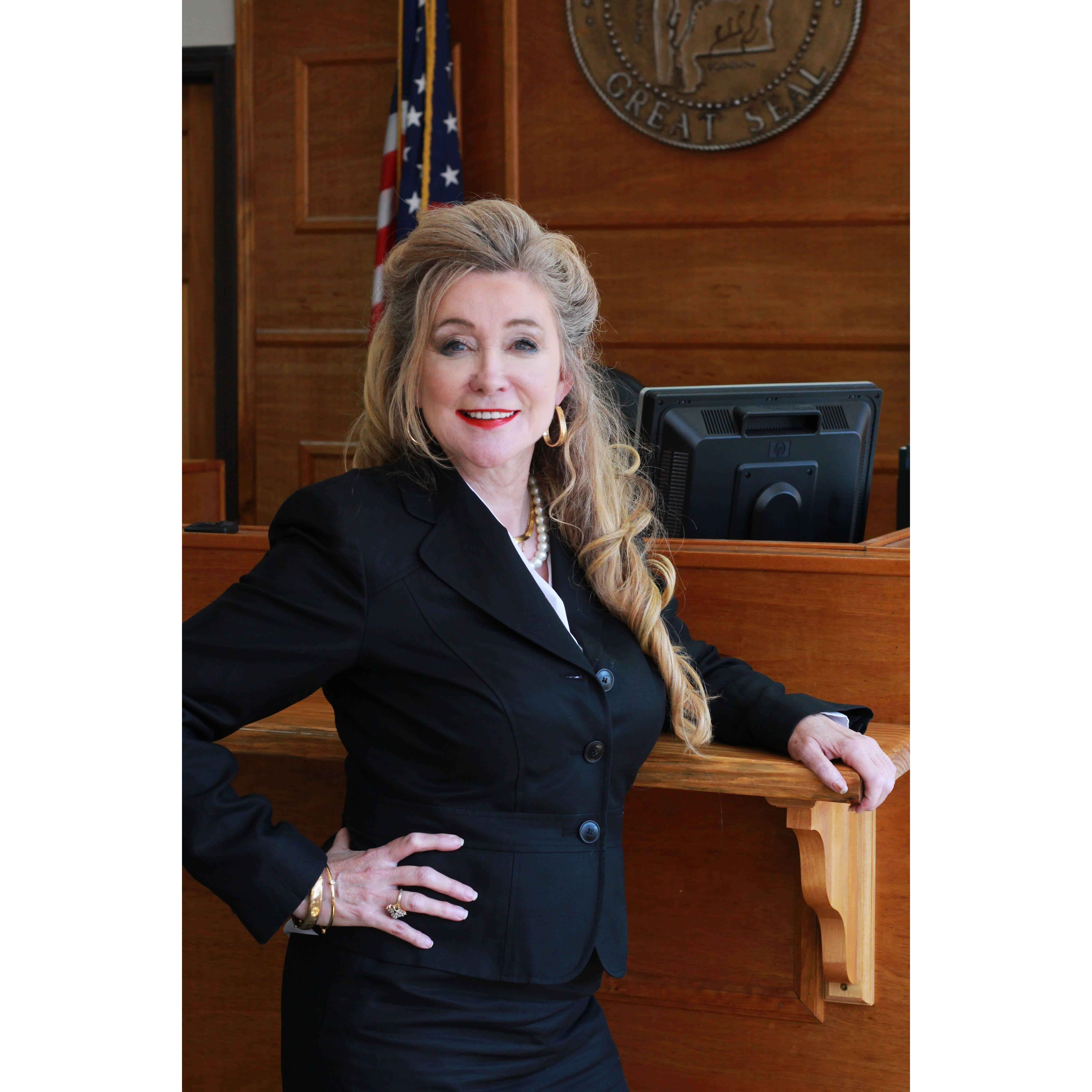 Johnna Baker Law Firm LLC