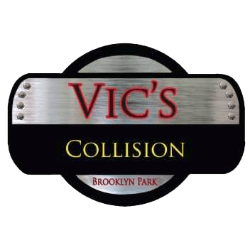Vic's And Jim's Collision