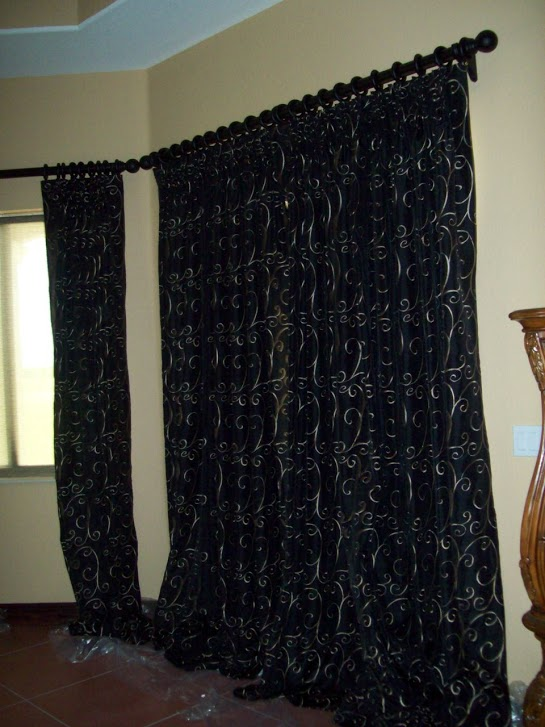 Custom Window Treatments & Blinds image 3