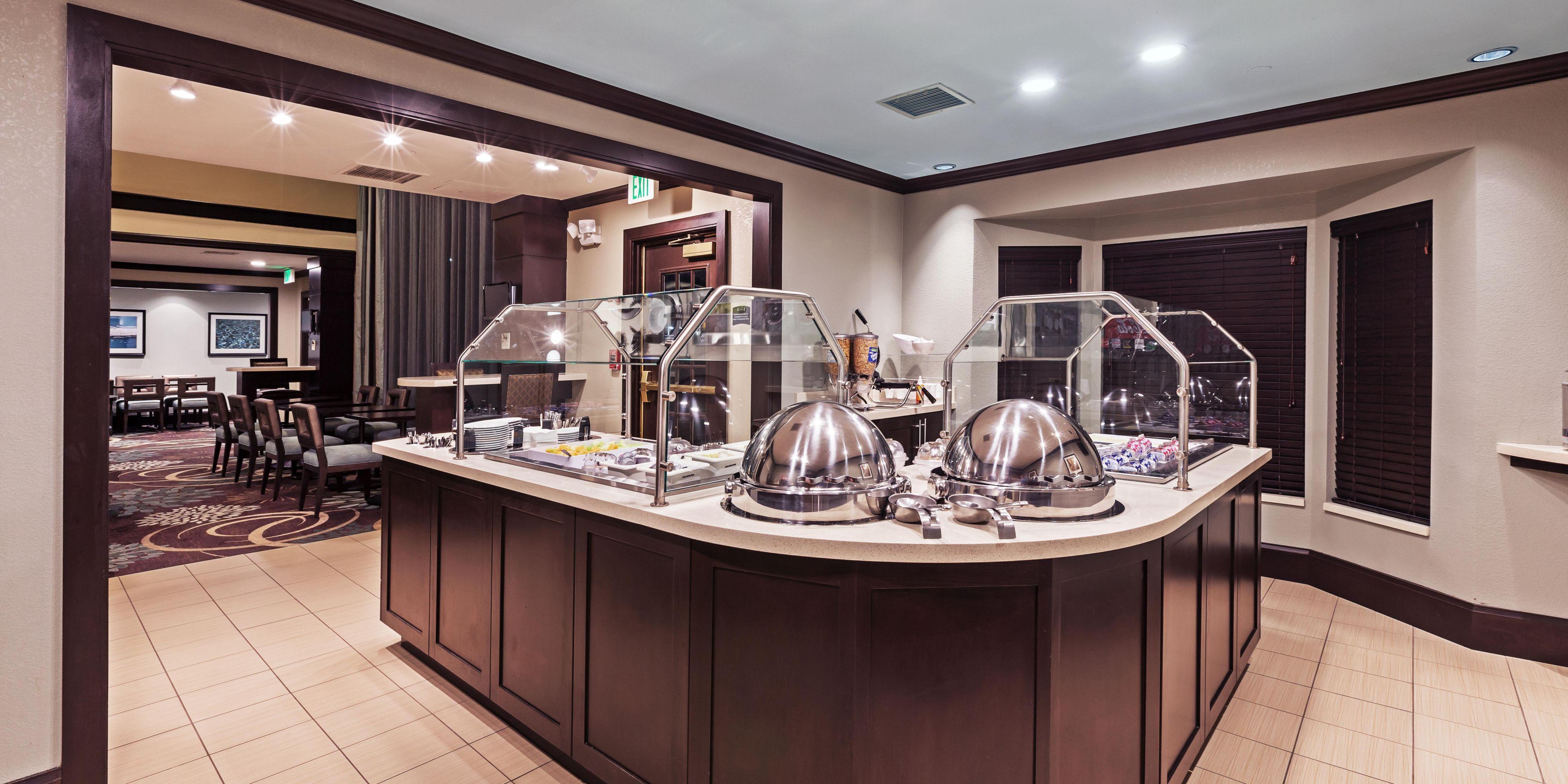 Staybridge Suites Tulsa-Woodland Hills image 3