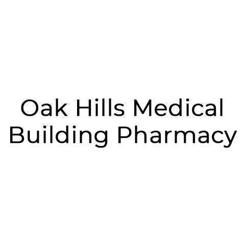 Oak Hills Medical Building Pharmacy