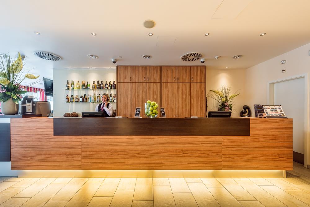 CityClass Hotel Europa am Dom, Am Hof 38-46 in Köln