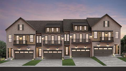 Overture at Encore by John Wieland Homes and Neighborhoods image 3