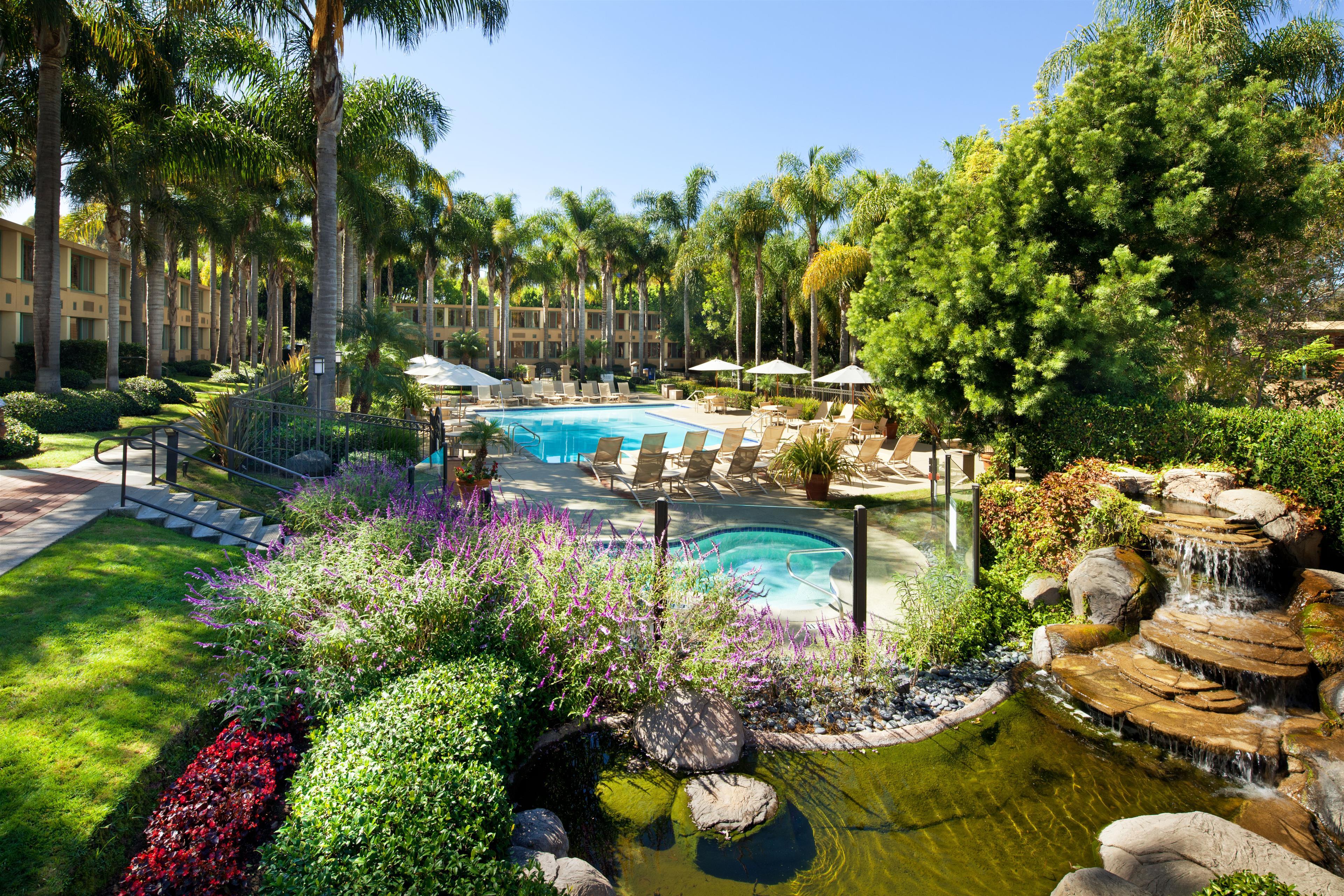 Sheraton La Jolla Hotel image 10