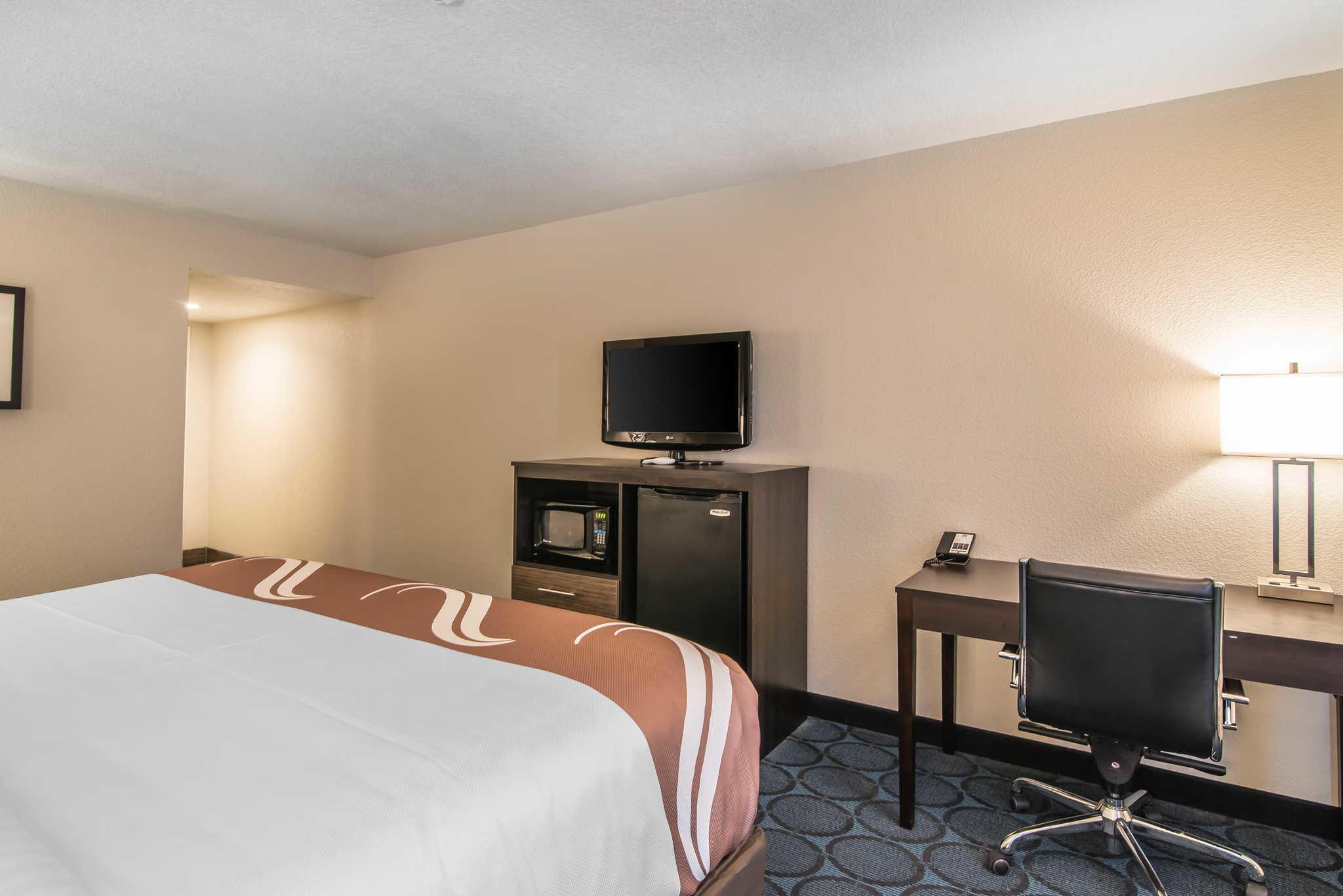 Quality Inn & Suites - Ruidoso Hwy 70 image 10