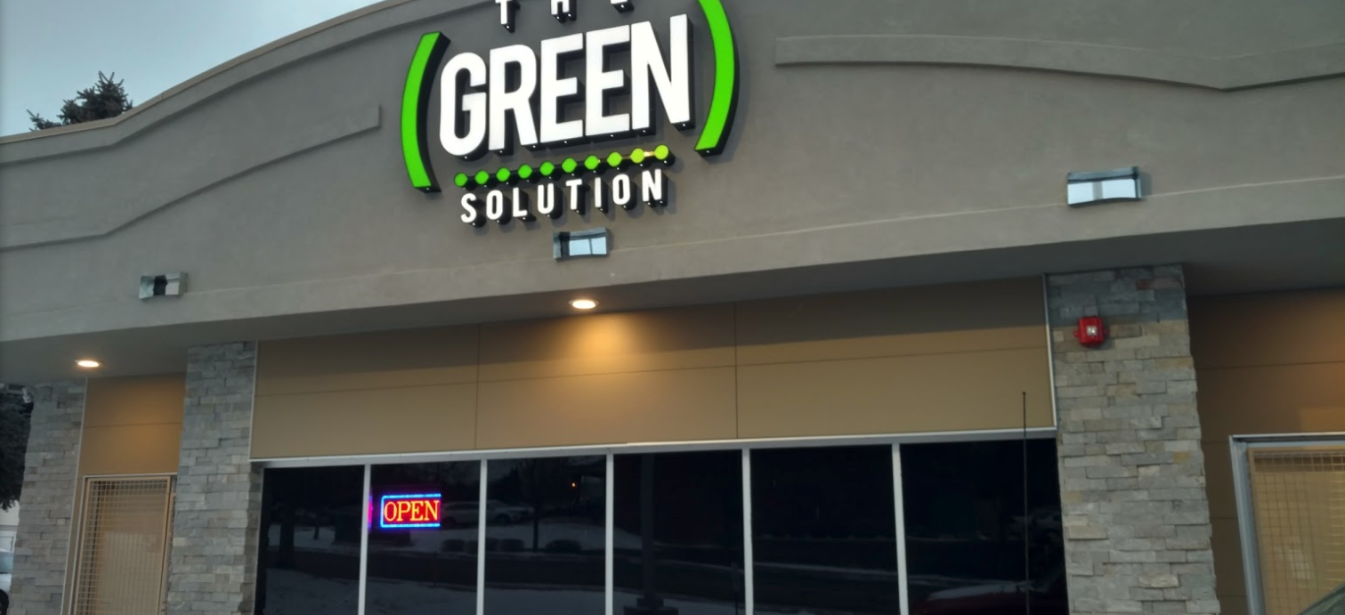 The Green Solution Recreational Marijuana Dispensary image 7