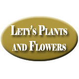 Lety's Plants And Flowers