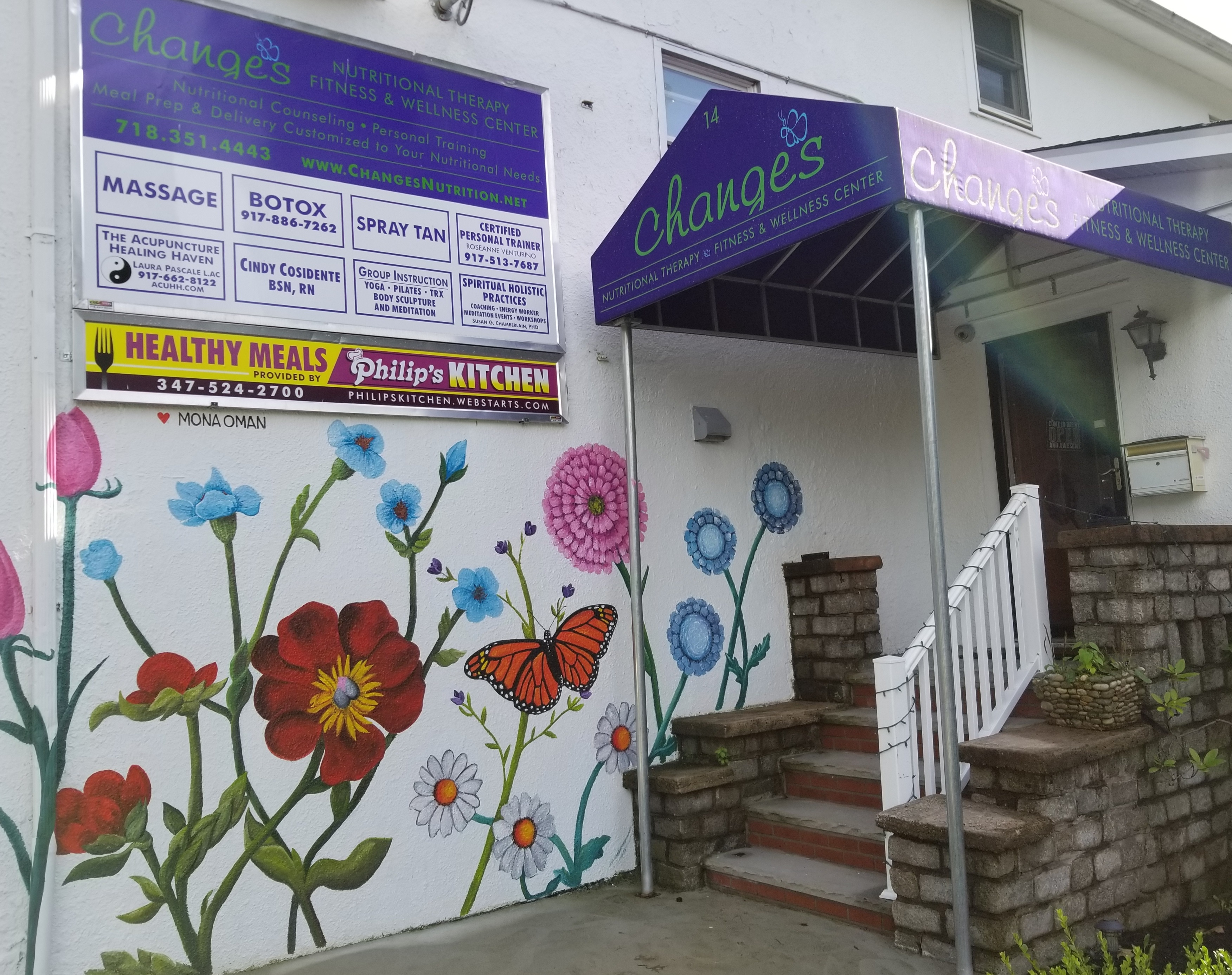 Changes Nutritional Therapy, Fitness and Wellness Center image 1