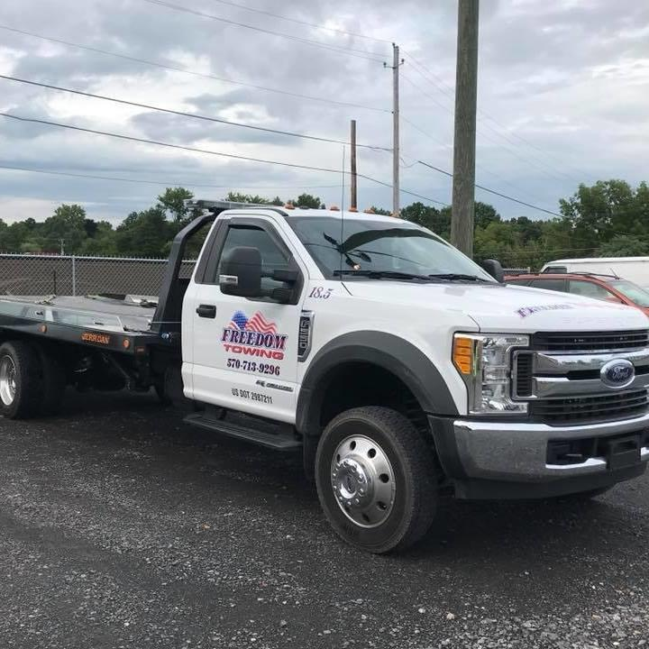 Freedom Towing