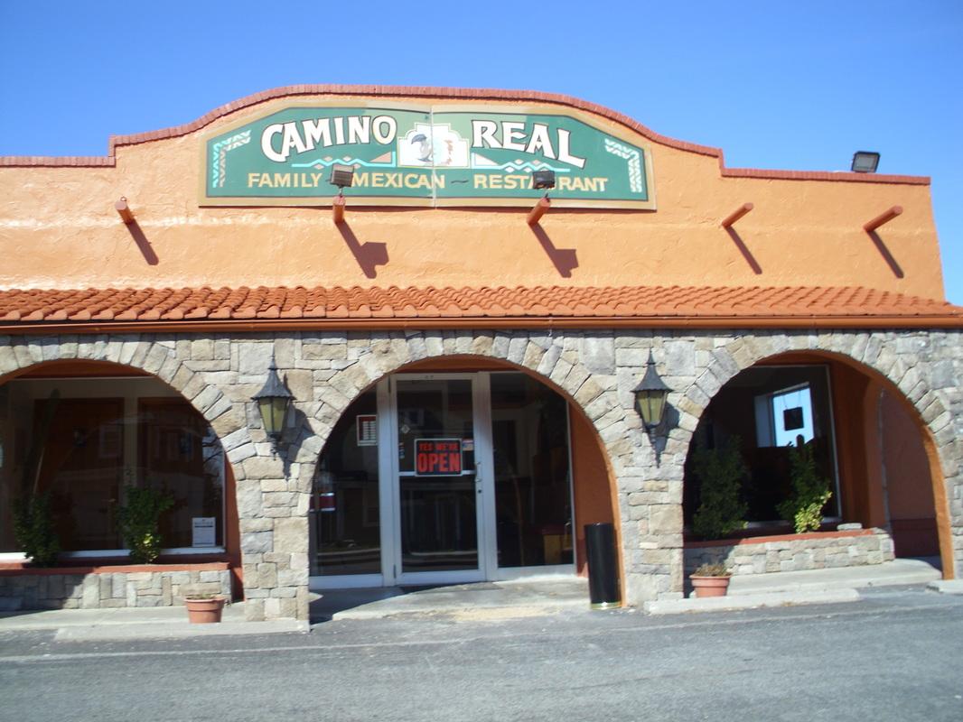 Mexican Restaurants Berryville Va