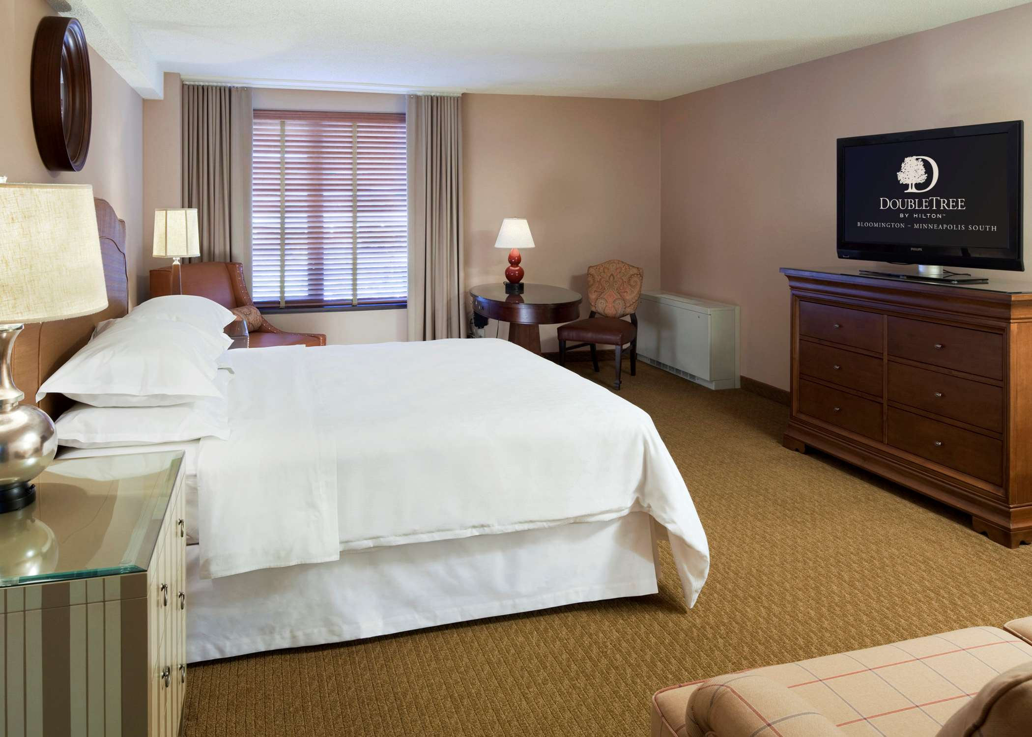 DoubleTree by Hilton Hotel Bloomington - Minneapolis South image 8