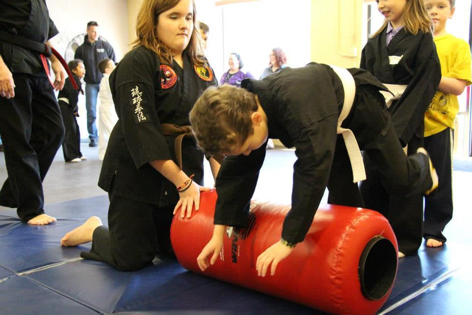 Balmer Martial Arts & Fitness Center image 8