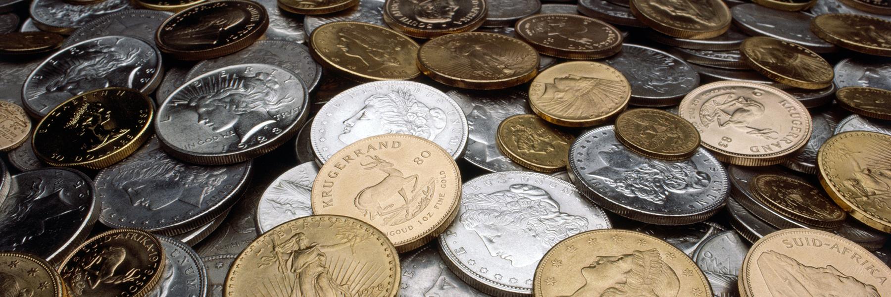 Kit's Rare Coins image 0