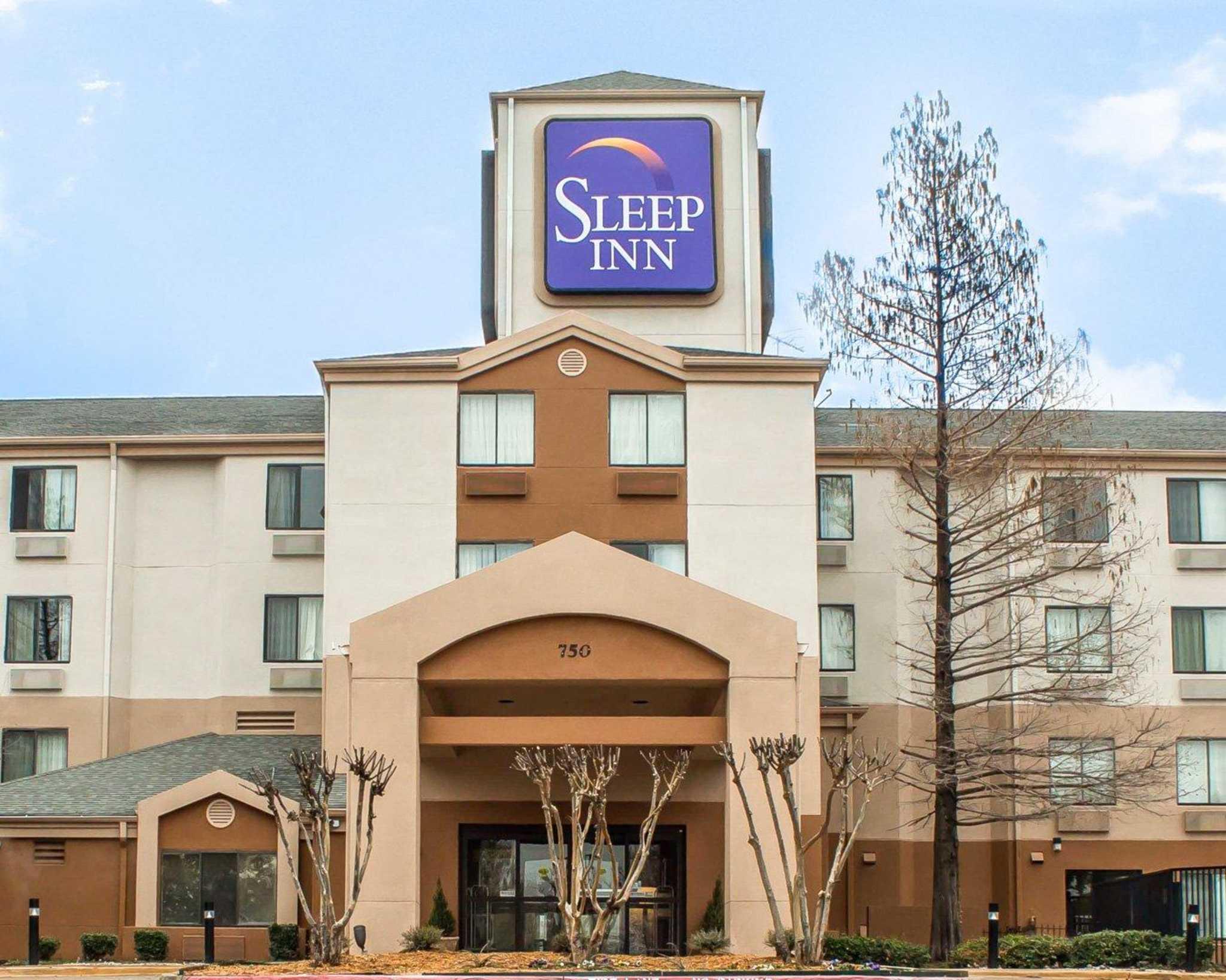 Sleep Inn Arlington Near Six Flags image 1