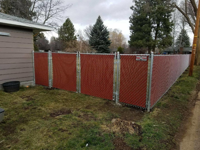 Bully Fence image 0